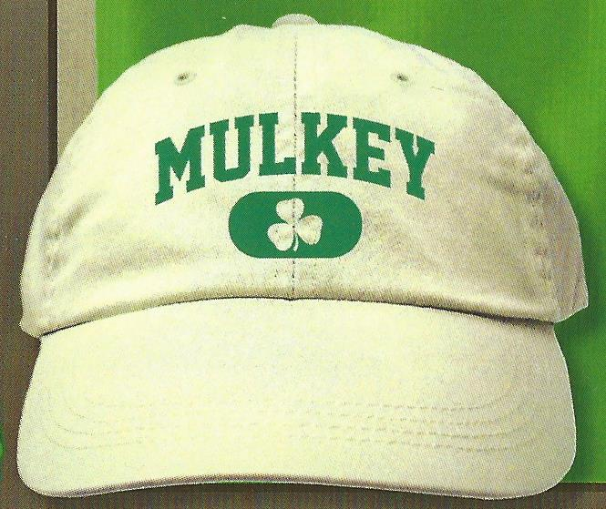 Irish cap 2